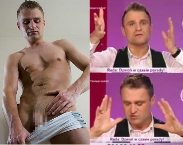 znani mężczyźni w gejowskim porno
